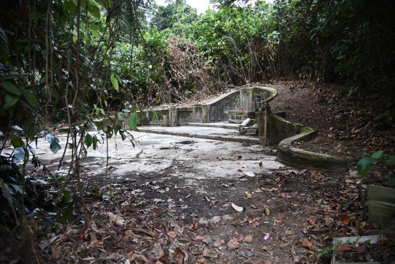 3. Finding Seah Eu Chin's Tomb