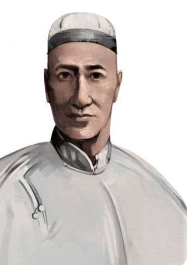 Leader and Legislator Liang Seah